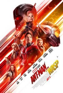 Ant-Man ve Wasp  Torrent İndir
