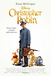 Christopher Robin Torrent İndir