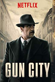 Gun City Torrent İndir