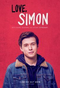 Love, Simon  Torrent İndir