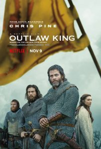 Outlaw King Torrent İndir