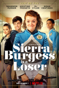 Sierra Burgess Is a Loser Torrent İndir