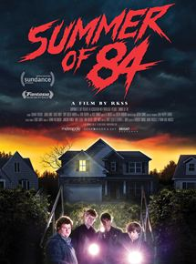 Summer of 84 Torrent İndir