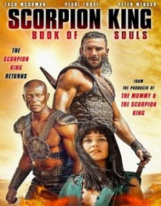 The Scorpion King: Book of SoulsTorrent İndir