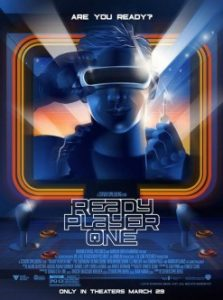 Başlat Ready Player One Torrent İndir