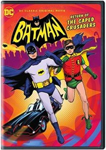 Batman: Return of the Caped Crusaders  Sansürsüz Torrent İndir