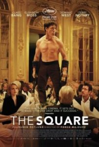 Kare – The Square Sansürsüz Torrent İndir