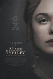 Mary Shelley Sansürsüz Torrent İndir