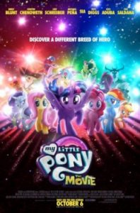 My Little Pony Sansürsüz Torrent İndir