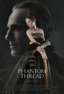 Phantom Thread Sansürsüz Torrent İndir