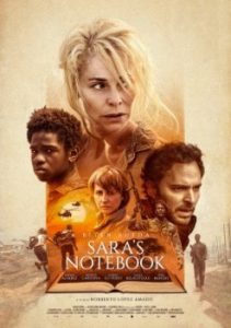 Saras Notebook Torrent İndir