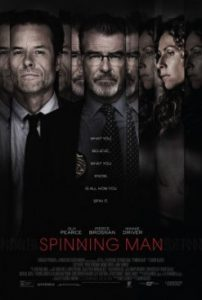 Spinning Man Torrent İndir
