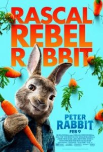 Tavşan Peter Rabbit Torrent İndir