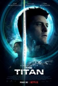The Titan 2018 Torrent İndir