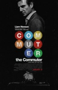 Yolcu – The Commuter Torrent İndir