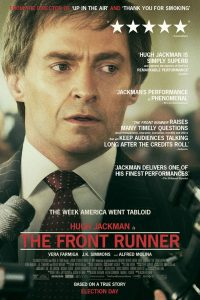 Baş Aday – The Front Runner Torrent İndir