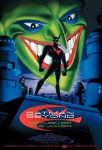 Batman Beyond: Return Of The Joker Torrent İndir