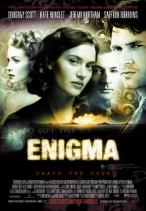 Enigma 2001 Torrent İndir