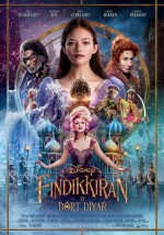 The Nutcracker and the Four Realms 2018 4K Türkçe indir