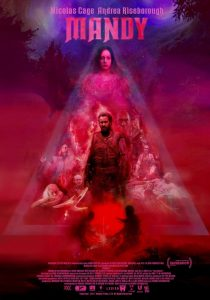 Mandy 2018 Torrent İndir
