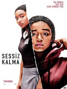 Sessiz Kalma – The Hate U Give Torrent İndir