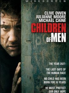 Son Umut – Children of Men Torrent İndir