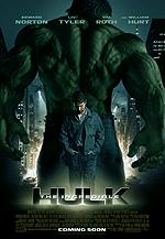The Incredible Hulk 2008 Türkçe indir