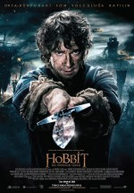 The Hobbit: The Battle of The Five Armies 2014 Türkçe indir