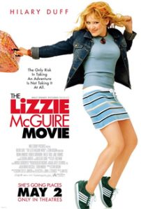 The Lizzie Mcguire Movie 2003 Türkçe indir