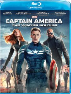 Captain America: The Winter Soldier 2014 Türkçe indir