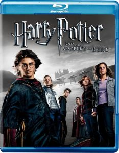 Harry Potter and the Goblet of Fire 2005 Türkçe indir