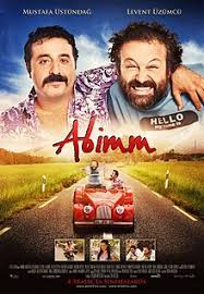 Abimm Filmi Torrent İndir