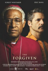 Affedilen – The Forgiven Torrent İndir