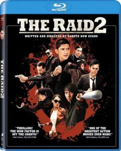 Baskın 2-The Raid 2 Torrent İndir