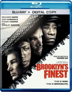 Brooklyn's Finest Torrent İndir
