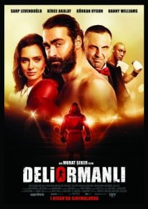 Deliormanlı Torrent İndir