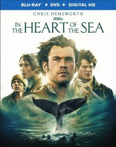 Denizin Ortasında-In the Heart of the Sea Torrent İndir