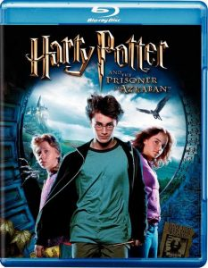 Harry Potter and The Prisoner of Azkaban 2004 Türkçe indir