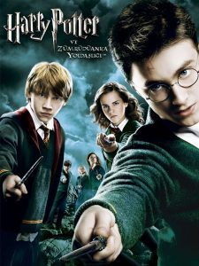 Harry Potter and the Order of the Phoenix 2007 Türkçe indir