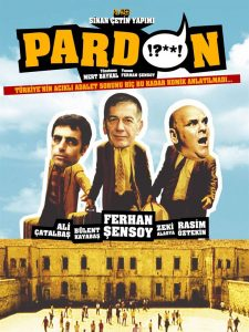 Pardon Torrent İndir
