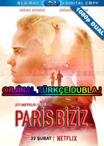 Paris Biziz-Paris Is Us Torrent İndir
