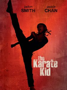 The Karate Kid Torrent İndir