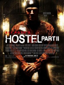 Otel 2 – Hostel: Part II Torrent İndir