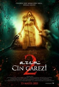 Azem 2: Cin Garezi Torrent İndir