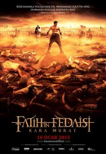 Fatih'in Fedaisi Kara Murat Torrent İndir