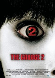 Garez 2-The Grudge 2 Torrent İndir