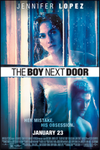 The Boy Next Door 2015 Türkçe indir