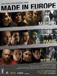 Made in Europe Torrent İndir