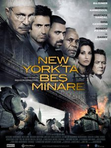 New York'ta Beş Minare Torrent İndir