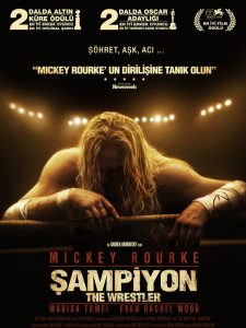 Şampiyon – The Wrestler Torrent İndir